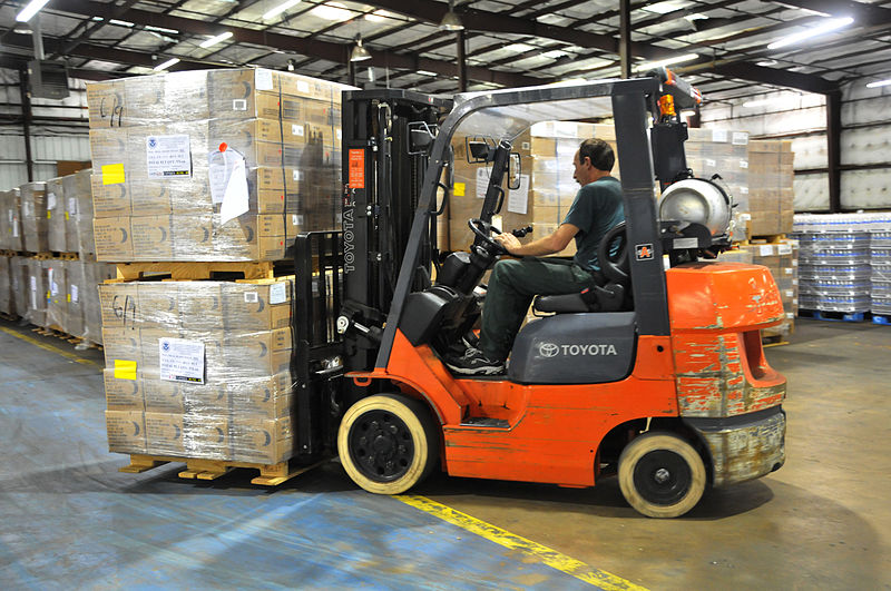 konsulting logistyczny